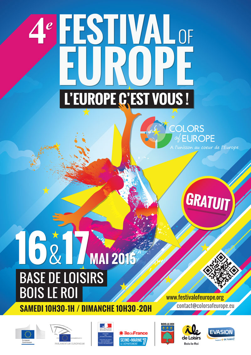 Rencontre swing europe